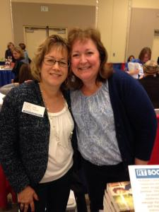 Cindy Thomson, Sandy Hart, Books by the Banks