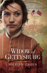 The Widow of Gettysburg